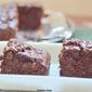 Double chocolate banana cake recipe - easy baking recipes