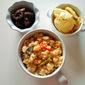 Little Millet (Saamai) Tomato Rice