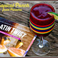 Latin Twist Cookbook Giveaway...Featuring Panama's Tropical Punch Cocktail #LatinTwist