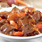 Easy Homestyle Beef Stew