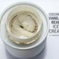 Coconut Vanilla Bean Ice Cream ... #dairyfree