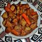 Beef Stew is a Comfort Favorite.