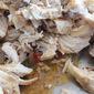 Shredded Chicken for Enchiladas or Taco's or ...