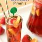Traditional British Pimm's