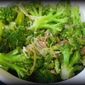 Broccoli Pastrami Side