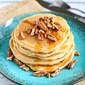 Whole Wheat Zucchini Pancakes Recipe