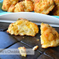 Red Lobster's Cheddar Biscuit Recipe + An Update