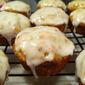 Lemon, Chia and Ricotta Muffins