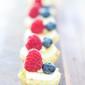 Marshmallow Berry Tarts