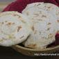 Meloui   Moroccan Breakfast Pastry