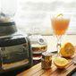 Frozen Kir Royale + Hamilton Beach Wave Action Blender Giveaway