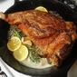 Thomas Keller's Santa Maria Tri-Tip Roast