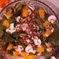 Spinach-Romaine Lettuce Salad