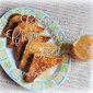 Cinnamon Cream French Toast