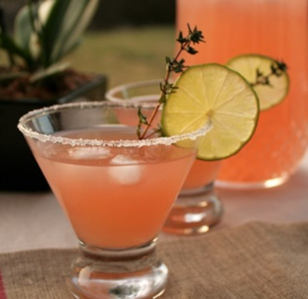 1800 Pink Grapefruit Margarita Mix Recipe By Shalina