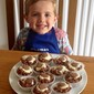 Cooking With Thomas: Triple Chocolate Rice Krispie Cakes (Video)