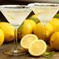 Lemon Drop Martini Mix