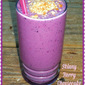 Review and Giveaway: Hamilton Beach® Wave~Action® Blender...Featuring Skinny Berry Cheesecake Smoothie #HamiltonBeachBlenders #spon #giveaway