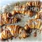 Pumpkin Caramel Croissants