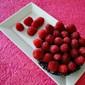 Chocolate Raspberry Tarts + Exciting News!