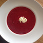 Red Soup - For The Want of a Better Name