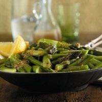 Asian-Style Asparagus