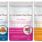Blends by Orly Gluten Free Flour