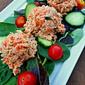 Salmon Tarragon Salad