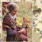 """Brew Pub Pork Chops"" & ""Heirloom Tomato & Zucchini Salad"" To Celebrate Tasha Tudor's 100th Birthday!"