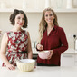 Stacey Solomon Goes Baking Mad with Dr Oetker