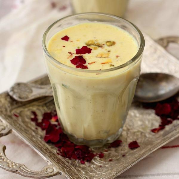 Basundi Recipe (Gujarati Milk Pudding)