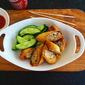 Fried Chicken Rolls