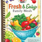Fresh Family Meals {A Gooseberry Patch Review & Giveaway]