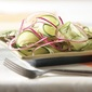 Cucumber-Onion Salad