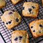 Blueberry Maple Muffins~ Secret Recipe Club