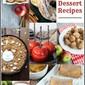 20 Droolworthy Apple Dessert Recipes
