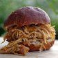 Slow Cooker Chicken Sloppy Joe
