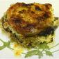 Eggplant, Ricotta, Parmesan Bake - Donna Hay