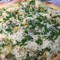 Recipe : Potato & Comte Savoury Tart / Pie