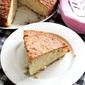 How To Make Homemade Yellow Cake