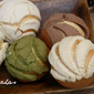 Conchas, a #BreadBakingBabes Challenge!