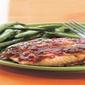 Grilled Salmon with Brazilian Garlic Marinade