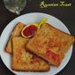 Grenki - Russian Breakfast Toast