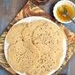 Baghrir (Moroccan Semolina Pancakes)