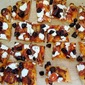 Dried-Tomato Pizza with Figs and Goat Cheese