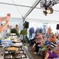 The Great Cornish Food Festival 2015