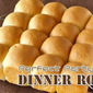 Homemade Dinner Rolls (Tear 'n' Share Bread) - Video Recipe