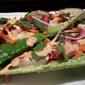 Gluten Free Banh Mi Romaine Boats