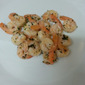 Salt and Pepper Garlic Shrimp