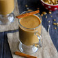 Healthy Pumpkin Coffee Smoothie Recipe